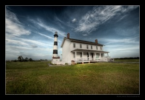 Bodie Lighthouse~ Outer Banks
