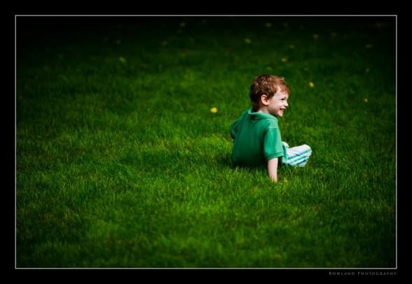 Aidan Sitting