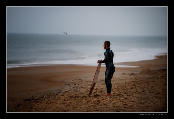 Surfer OBX