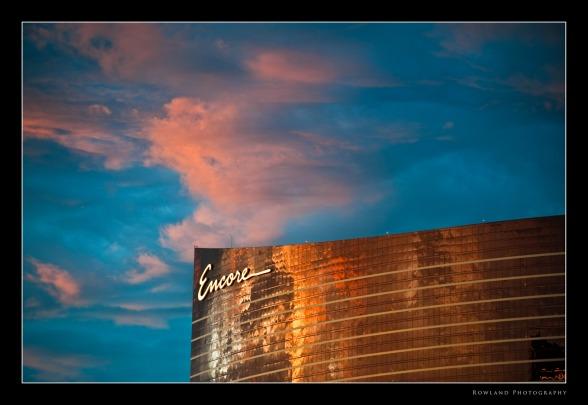 Encore Sunset