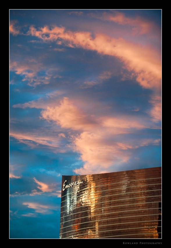 Encore Sunset II