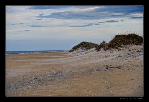 Coquina Beach