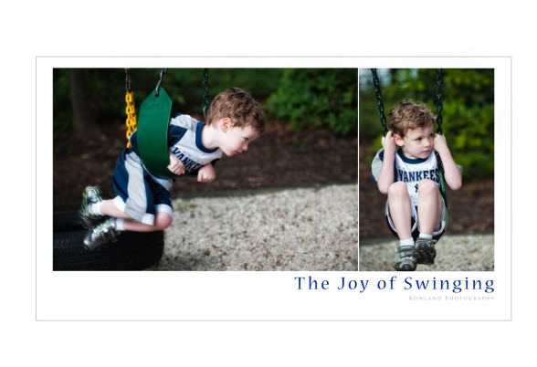Joy of Swinging