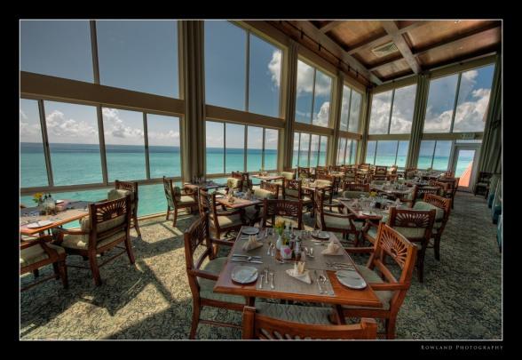Pompano Dining Room