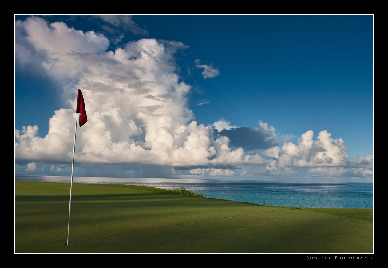 Port Royal 8th Hole (c) Joseph Rowland 2009