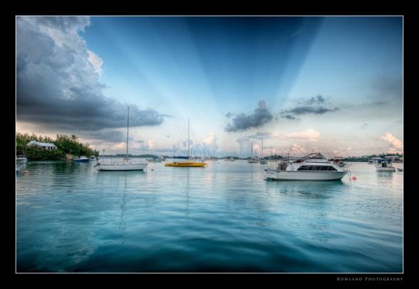 Mangrove Bay, Bermuda (c) Joseph Rowland 2009