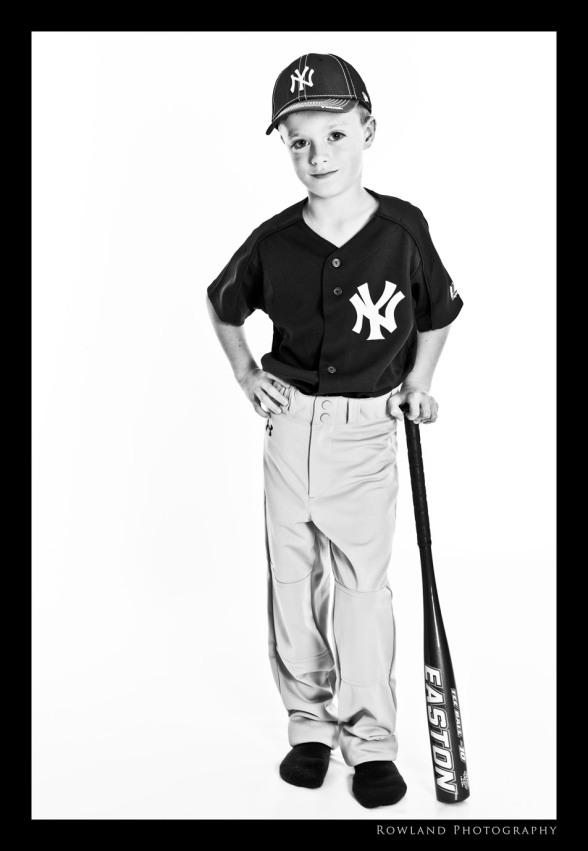 Tristan Yankees (c) Joseph Rowland 2009