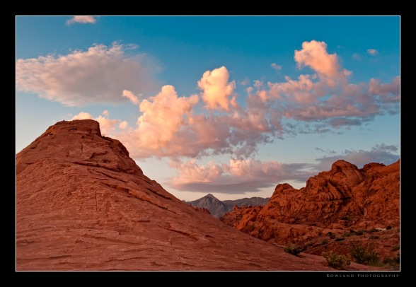 Valley of Fire (c) Joseph Rowland 2009
